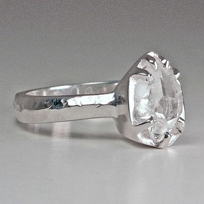 Heidi Custom Designed Engagement Ring