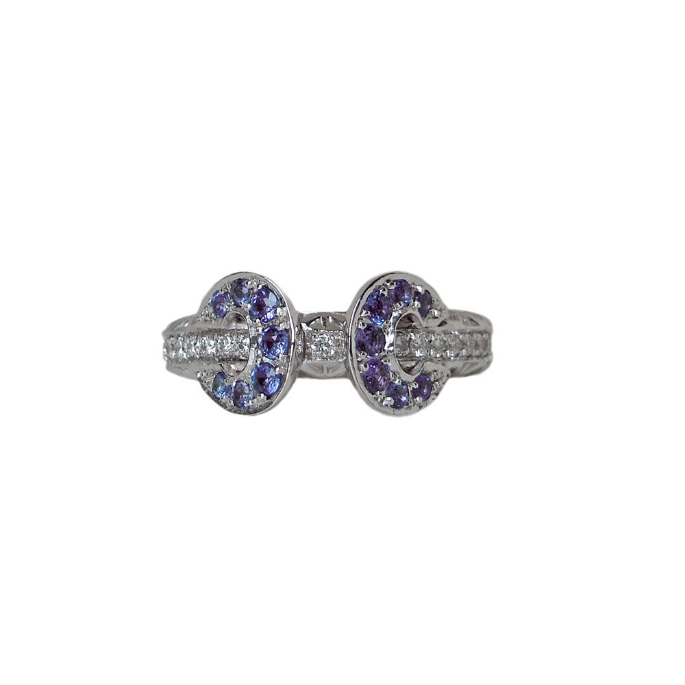 Jennifer Wedding Ring Custom Made