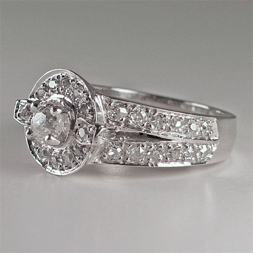Jessica Engagement Ring