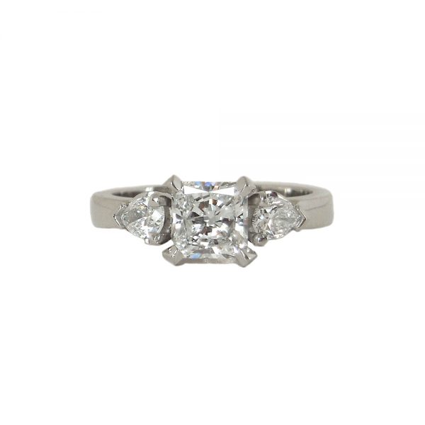 Joia Engagement Ring by Cynthia Britt-0