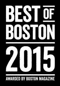Best of Boston Winner: Fine Jewelry