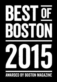 Best of Boston Winner: Fine Jewelry