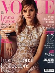 UK Vogue Feature