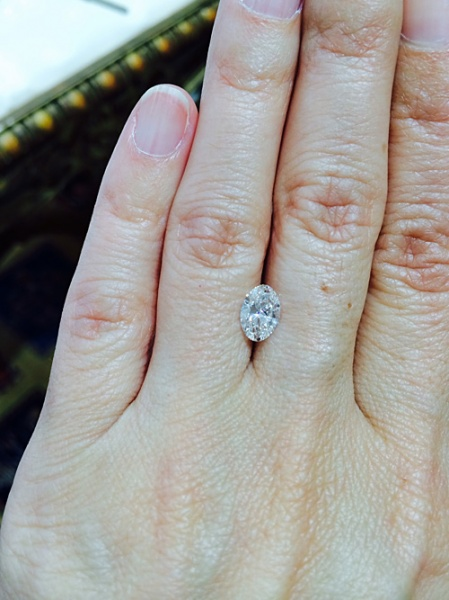 loose diamonds for engagement ring