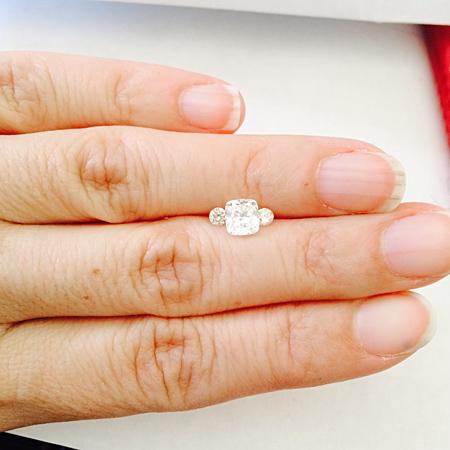 loose certified diamonds