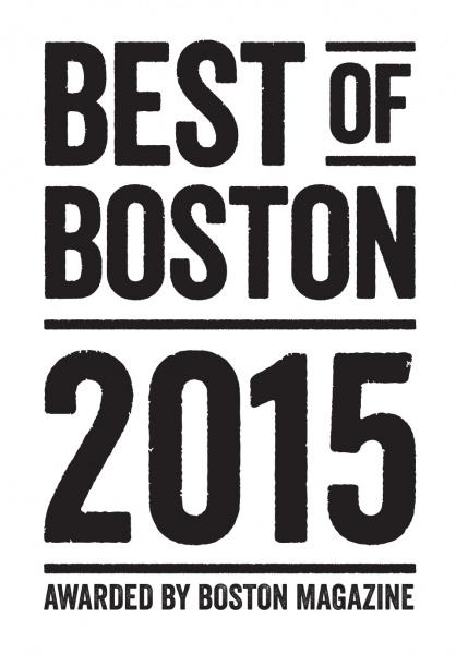 Best of Boston 2015 -  Fine Jewelry, Cynthia Britt