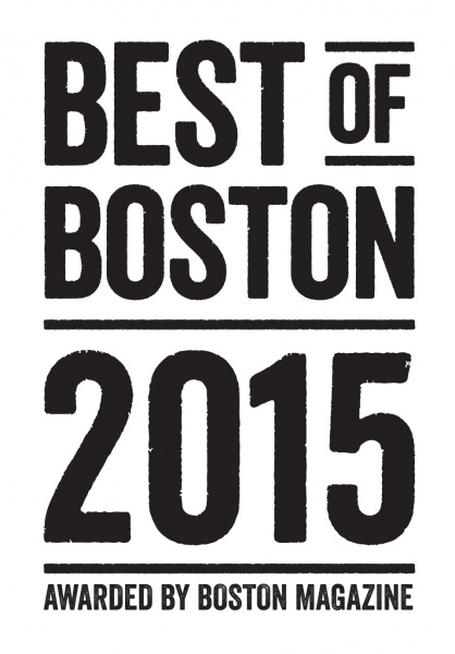 Best of Boston 2015 - Fine Jewelry, Cynthia Britt