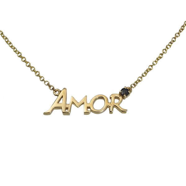 Leigh Amor Necklace-0