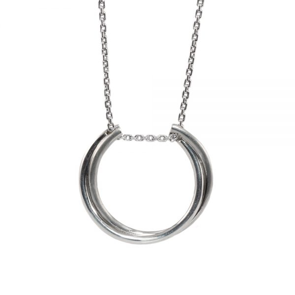 Ring Holder Necklace-0