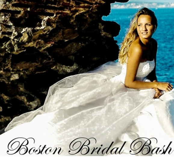 bridal show boston