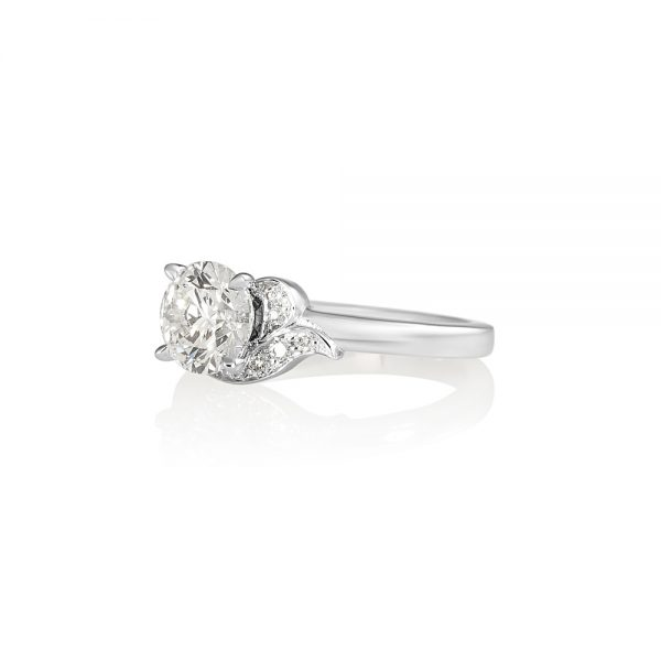 Kylie Romantic Engagement Ring-2138