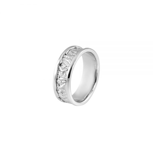 Paul Rock Inspired Ring-2216