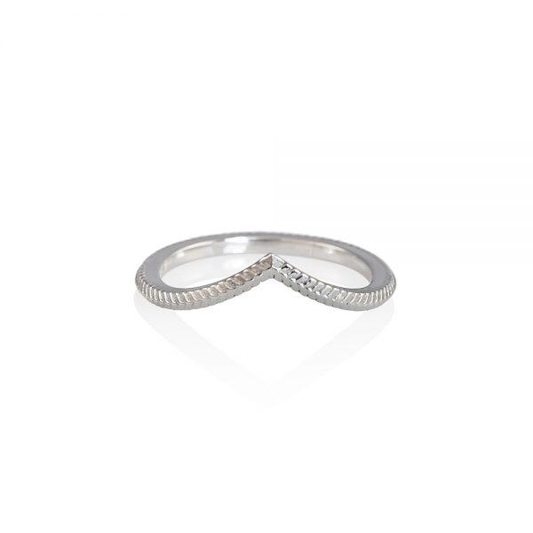 Textured V-Ring-2265