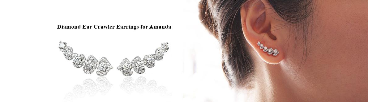 Amanda Ear Crawler