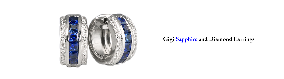 Gigi Earrings Banner